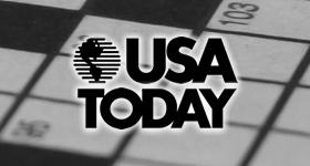 USA Today Online Crossword
