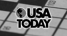 Printable Usa Today Crosswords For September 2014