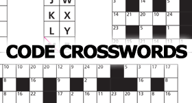 Code Crossword Puzzles